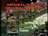 WGN channel 9 Fright Night promo 1986