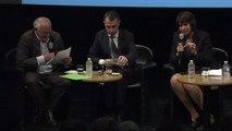 Le Monde Festival 2014 : d'où viendra la prochaine crise ?