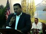 "Amor, Amor, Amor. Grupo ""Eben Ezer""  Iglesia Pentecostal Monte Sinai, Hicksville, New York."