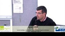 JS 2015 : Hervé Longy - Comment modifier les pratiques d'élevage : quelles sont les pratiques à mettre en place pour limiter l'utilisation des traitements allopathiques en élevage bovin et porcin