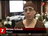Proof that Zionist Jews run Wikipedia (Jews admit to it)