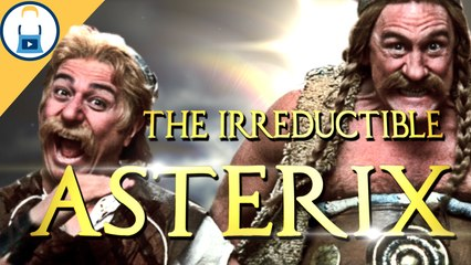 The Irreductible Asterix (Bande-annonce Officielle VF HD)