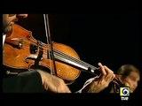 Leonidas Kavakos and Enrico Pace playing Brahms Violin Sonata No. 3 - Allegro (1 of 4)