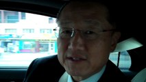 World Bank President Jim Yong Kim - How Does a Fragile State Lose Its Fragility? Cote d'Ivoire