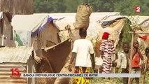 A Bangui, la colère monte contre les militaires français