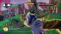 Dragon Ball Xenoverse #01 - Quête 47: Je-je vais bien (Ame Z)