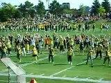 University of Waterloo Frosh Week 2009 Half Time Leader Dance