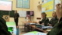 ЖЕНСКИЙ БАТАЛЬОН ВДВ ДОК.ФИЛЬМ RT Д 2013