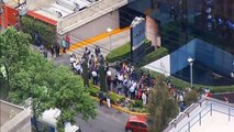 Temblor en Mexico Mayo de 2014 | terror y evacuados | video