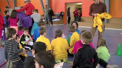 Sport Ensemble Hautes Alpes 23 avril 2015