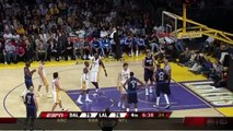 Kobe Bryant Full Highlights vs Mavericks 2008.03.02 - 52 Pts (30 in 4th + OT), 11 Rebs