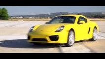 2014 Porsche Cayman S! Is the Lightest Porsche Now the Best Porsche? - Ignition Ep. 73