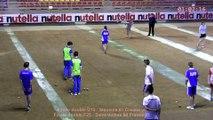 Finale double 2 sur 3, second tournoi international Jean Védrine, Sport Boules, Saint-Vulbas 2015