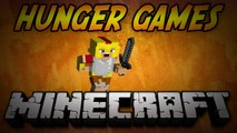 Minecraft Hunger Games - THE RIPPER! Ep. 39