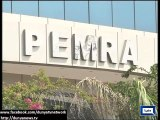 Dunya News - PEMRA issues show cause notice to 14 TV channels over broadcasting hate speech