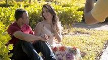 Ensaio pré-wedding Graciely e Jonatas