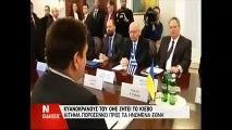 Δηλώσεις ΥΠΕΞ Ν. Κοτζιά μετά τη συνάντησή του με τον ΥΠΕΞ της Ουκρανίας P. Klimkin (Κίεβο, 19.02.15)