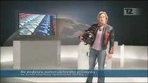 European Elections TV Spot  - Czech version