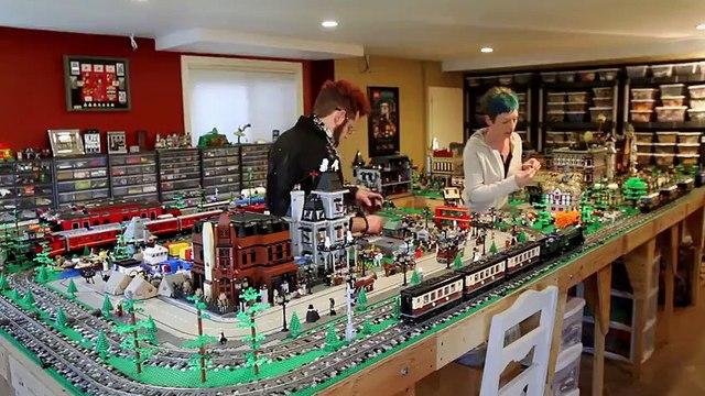 Beyond the Brick- A Lego Brickumentary Official Trailer 1  - Lego Documentary hollywood movie 2015