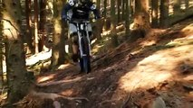 Local - Extreme Freeride & Downhill  Mountainbike video