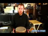 How to Play the Djembe Drum : Djembe Drum Jam Demonstration