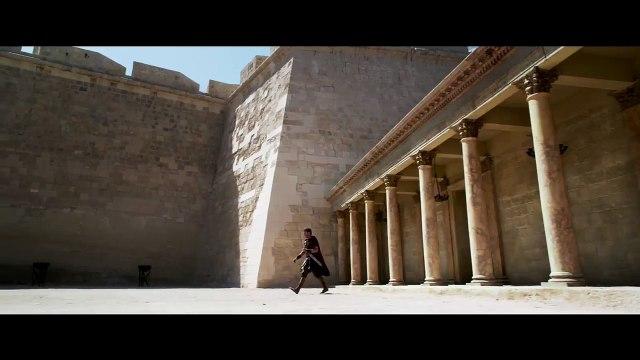 RISEN Trailer new hollywood movie 2016