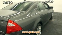 SOLD - USED 2012 FORD FUSION SEL V6 for sale at Q auto Jacksonville #CR422390