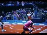 NBA 2k8 / 2k9 - the BEST Michael Jordan dunks back !