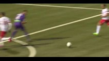 Goal Coulibaly - Nancy 2-0 AC Ajaccio - 01-05-2015