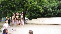 YAPONG  - Jakarta Dance by Association IKFI (Ikatan Keluarga Franco-Indonesia)