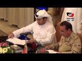 «من أجل شباب مصر».. مشروع الجيش والإمارات لبناء مليون وحدة سكنية