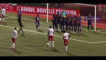 All Goals - Nancy 2-0 AC Ajaccio - 01-05-2015