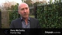 Former Stig: Top Gear is 'damaged goods'