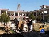 Malala Attack Case - Geo News Headlines 1 May 2015 - Today Geo Headlines 01 May