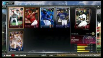 MLB 15 The Show-Diamond Dynasty - 15 Standard Pack Opening! :: MLB 15 The Show Road To The Show