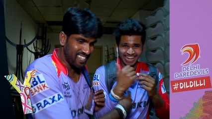 """""""Lavender was the colour"""" say the winning #DilliBoys 