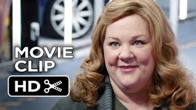 Spy Movie CLIP - Weird Gadgets (2015) - Melissa McCarthy, Rose Byrne Comedy HD