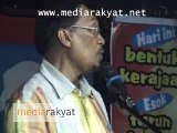 Anwar Ibrahim: Orang Melayu, Orang Cina, Orang India, Bersama Menyokong Agenda Rakyat Malaysia