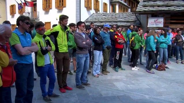 XX° Trofeo Mezzalama - Live Streaming on 2 May
