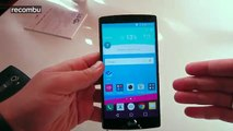 Microsoft Lumia 950 vs LG G4! Flagship Smartphone Comparison Battle