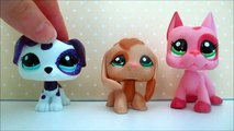 LPS Collection: Beagles And Great Danes