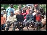 Reportage de Télé Congo sur la radio Biso na Biso, au Congo-Brazzaville