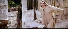 Jesus - Mary Did You Know Video - The Passion