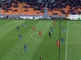 (J35) Laval 1-1 Le Havre, le résumé