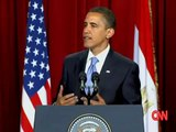 """Obama: """"Any Nation--Including Iran,"""" Right to Peaceful Nuclear Power Under NPT Treaty"""
