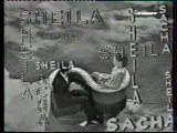 Distel Sacha et Sheila