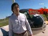 Vuelos en Helicoptero - Buenos Aires - Programa Callejeros Cadena Cuatro