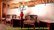 Maryland DUI Lawyer | MD DUI Lawyer Reviews | DUI Attorney Maryland