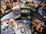 USA Cartoon Express Commercial Break & Bumpers - Laff-a-Lympics 1980s