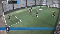 But de Laurent (25-13) - Milan rince Vs jogateam - 01/05/15 20:30 - hiver 2015